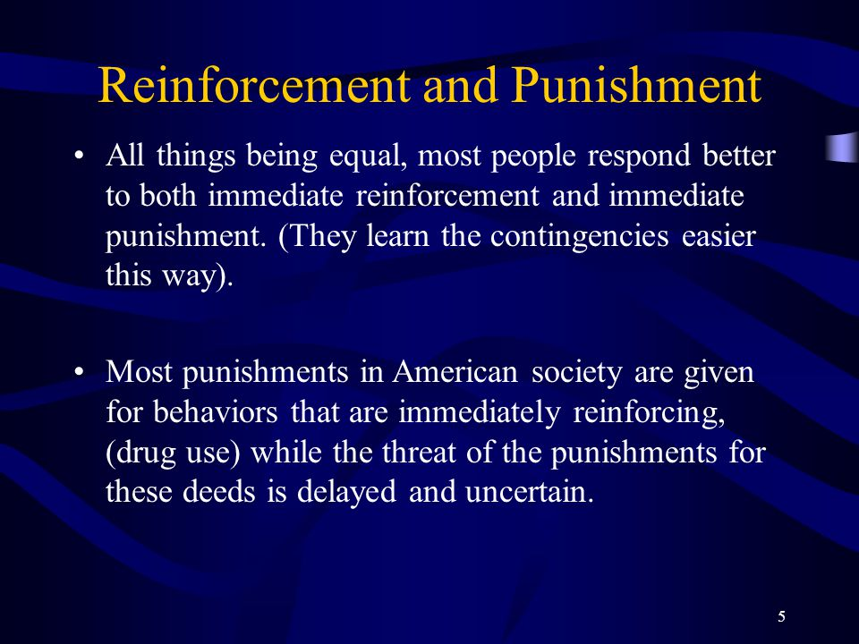 "punishment and behavior in american society Global initiative to end all corporal punishment of children  world medical  association and many international, regional and national organisations a full   ""corporal punishment by parents and associated child behaviors and  experiences: a  report on physical punishment in the united states: what  research tells us."