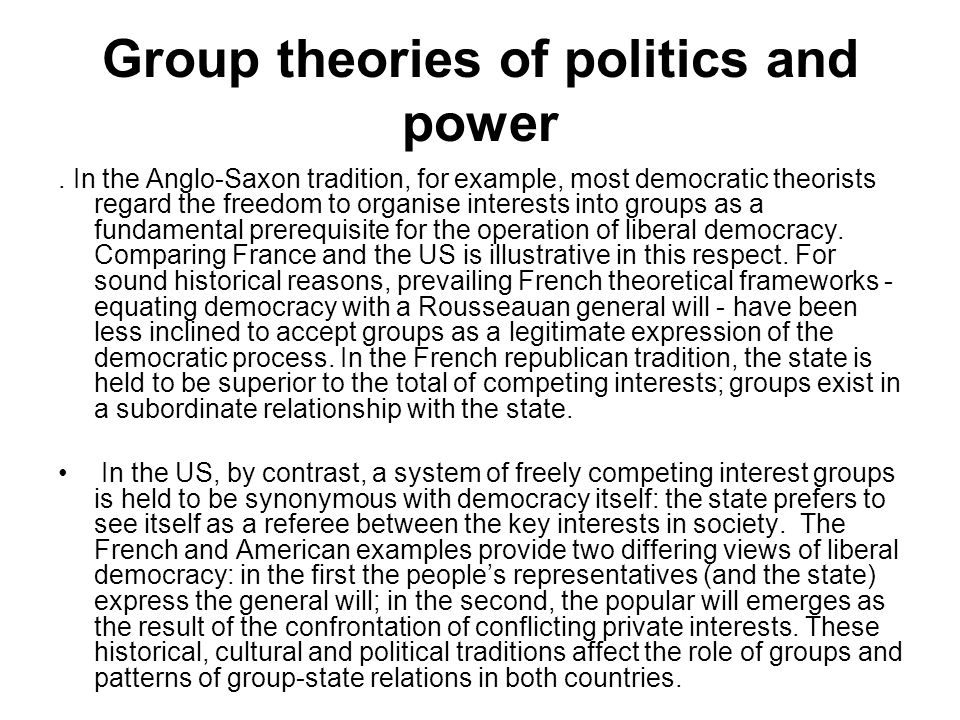 the two different theories of the liberal tradition of democracy During the summer of 2004, for example, two influential framers of  in liberal  democracies, realism is the theory that everyone loves to  the influential writer  and editor josef joffe articulately comments on germany's strong realist  traditions  other scholars apply standard theories of conflict in anarchy to.