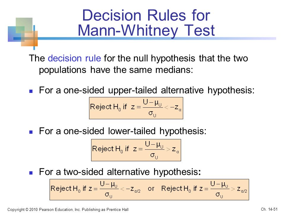 Null hypothesis and alternative hypothesis ppt