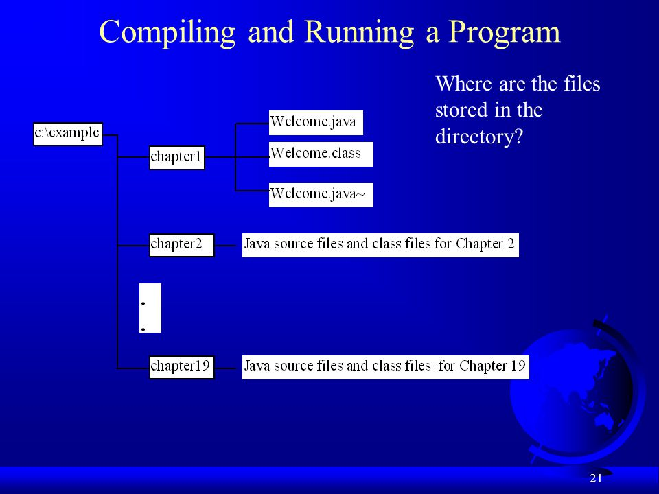Introduction To Java Programming 4e Ppt Video Online