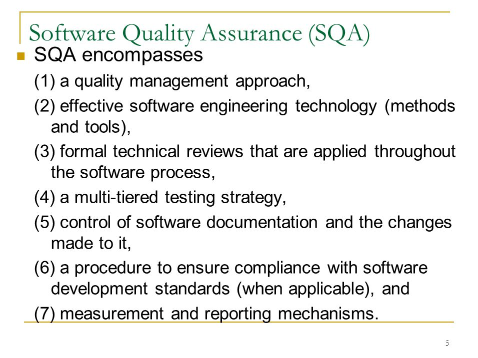 sqa engineering testing Senior automation sqa engineer  ongoing efforts to adapt and maintain automated testing  in computer science/engineering or.