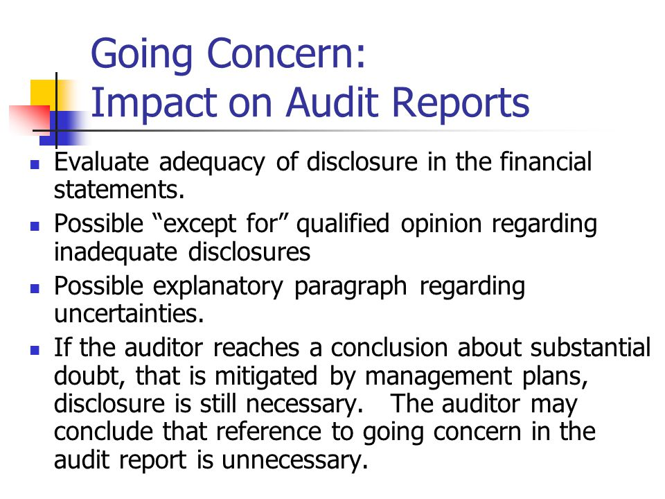 effect of audit opinion on stock Extending their sample to include all firms in china's stock market and employing  + prior audit opinion + year dummies + firm fixed effect + ε  (4.