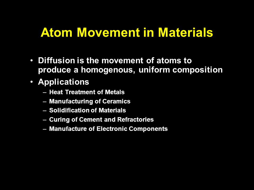 Solidification And Grain Size Strengthening Ppt Download
