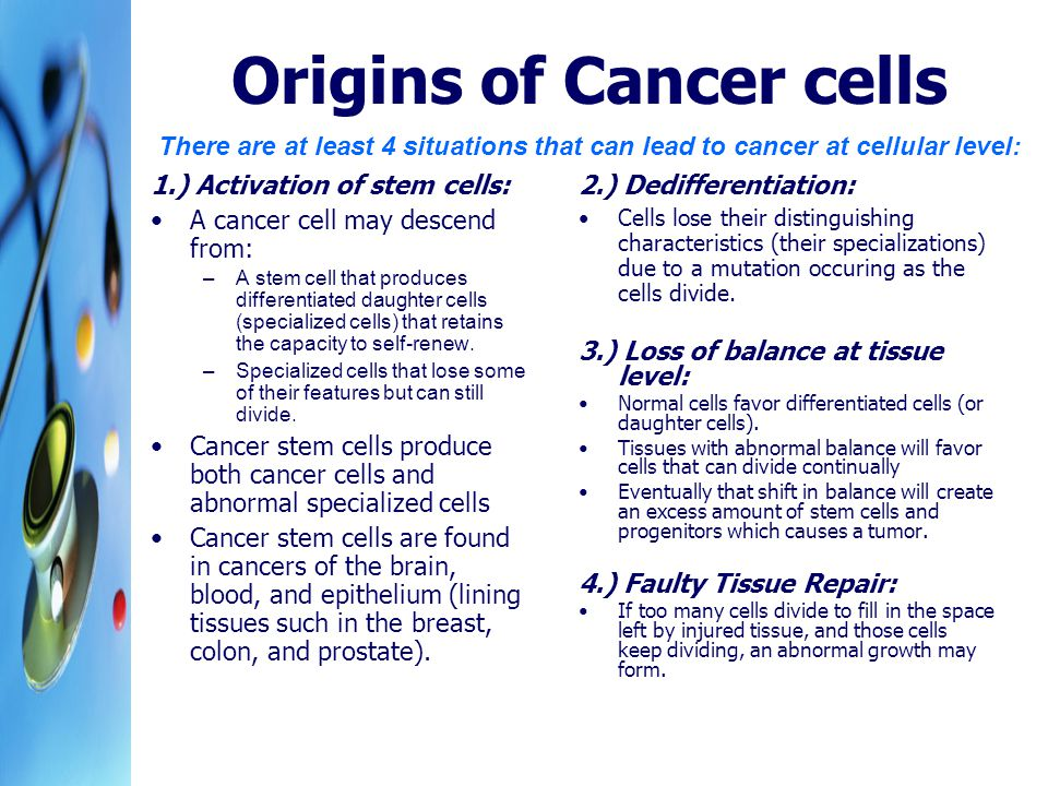 breast cancer on the cellular level Cellular and molecular basis of cancer and hematology ultraviolet radiation may induce skin cancer (eg, basal and squamous cell breast cancer.