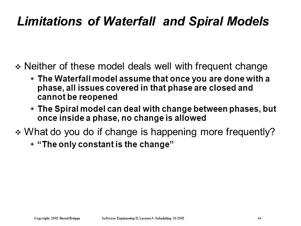 Difference between waterfall model and v module best for Difference between agile and waterfall testing
