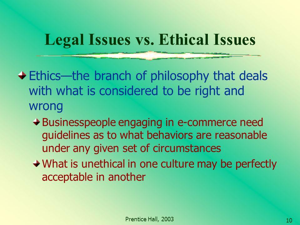 Καθολικός διάκονος: Legal is not necessarily moral