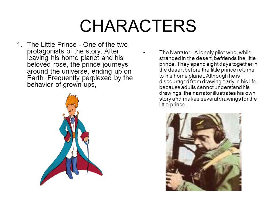 le petit prince pdf download
