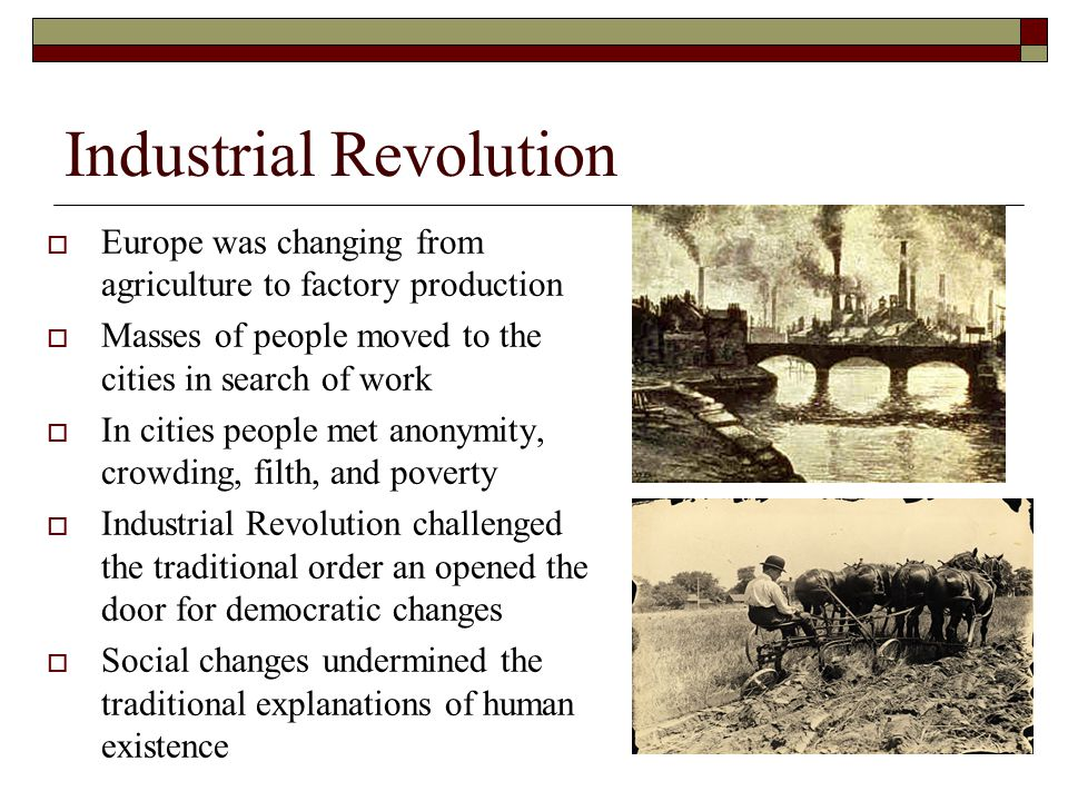 industrial revolution in europe pdf