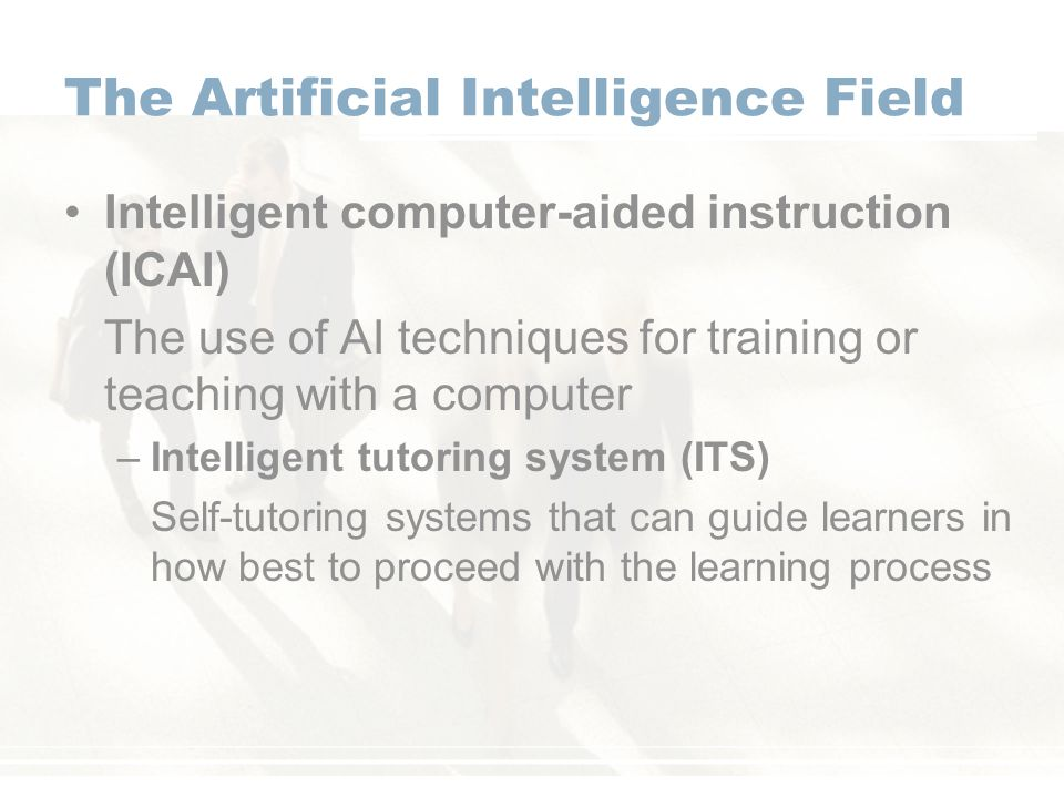 artificial intelligence a guide to intelligent systems pdf