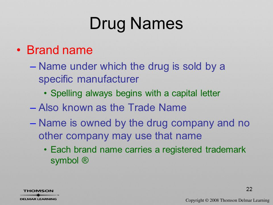 Letter Company Names