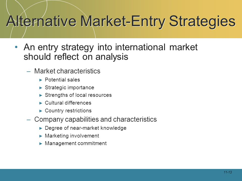 market knowledge and market commitment the Key components of the future legal market include knowledge, data, and information those who can harness knowledge and successfully acquire, analyze, and disseminate information to law firms will play an influential role in this new market.