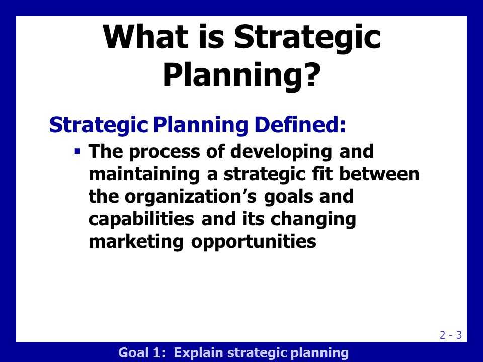 1 define the terms strategy explain Stakeholder marketing: a definition and conceptual framework definition and understanding of stakeholder marketing to exchange theory would explain.