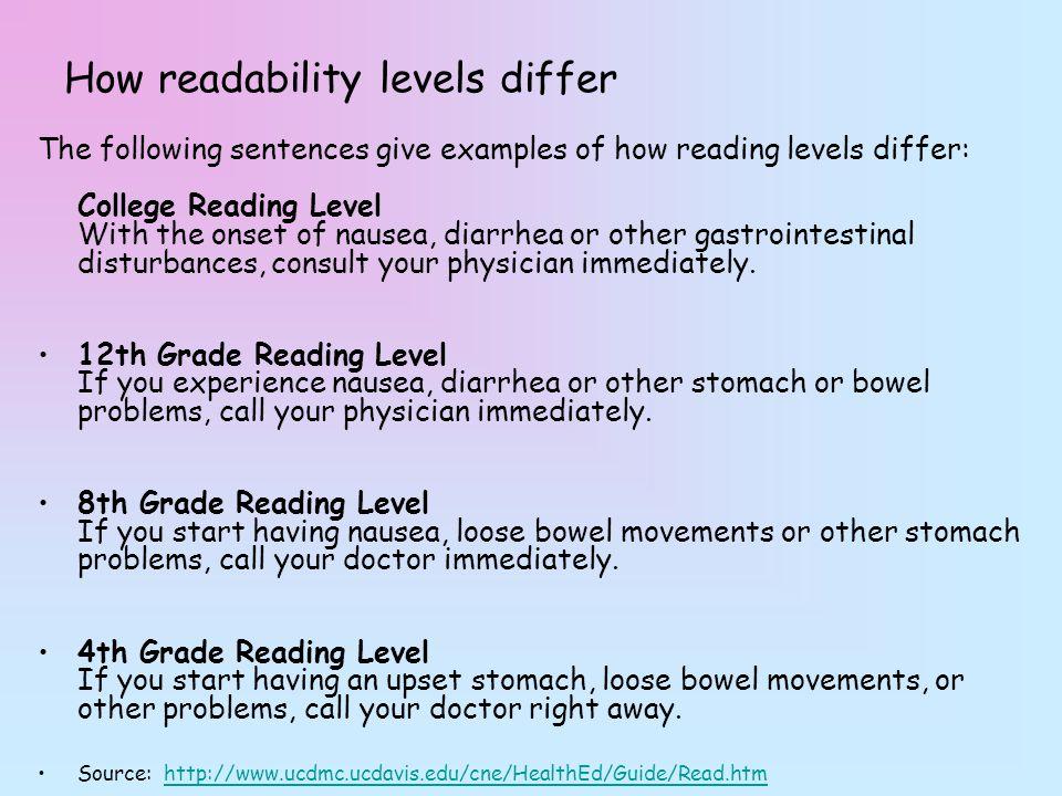 12th grade reading comprehension worksheets pdf