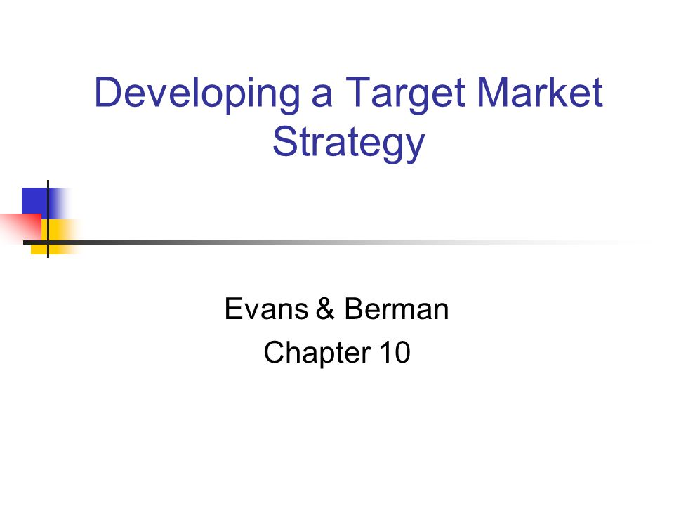 developing market strategy Does your brand have a video marketing strategy in how to plan your video marketing strategy and figure out if you're developing content in-house or.