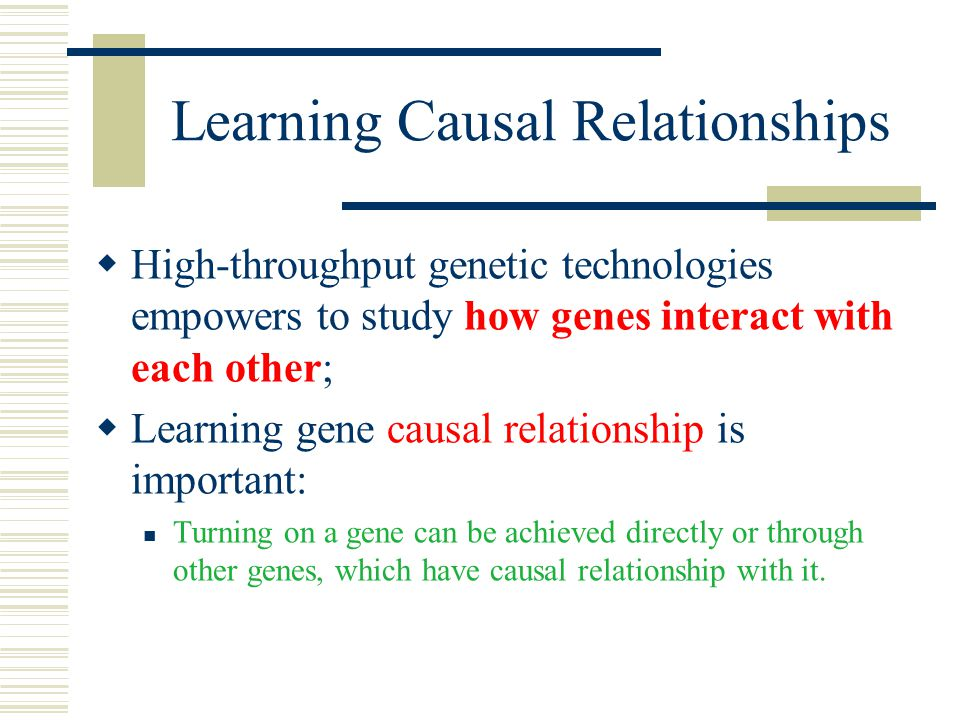 Biological Gene and Protein Networks - ppt video online ...