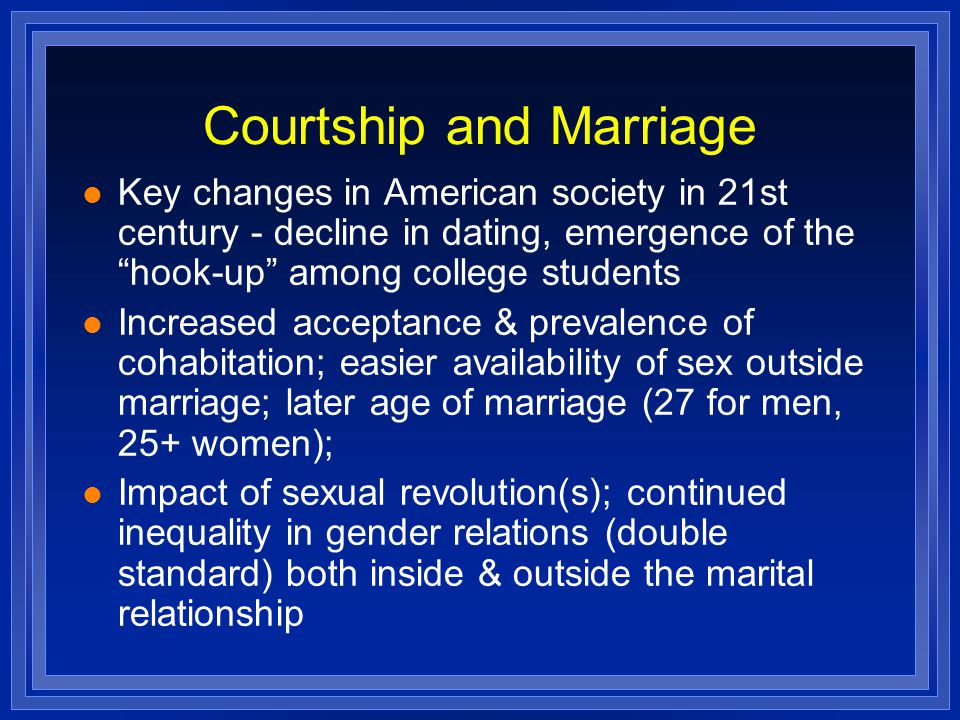 courtship dating and marriage slideshare powerpoint