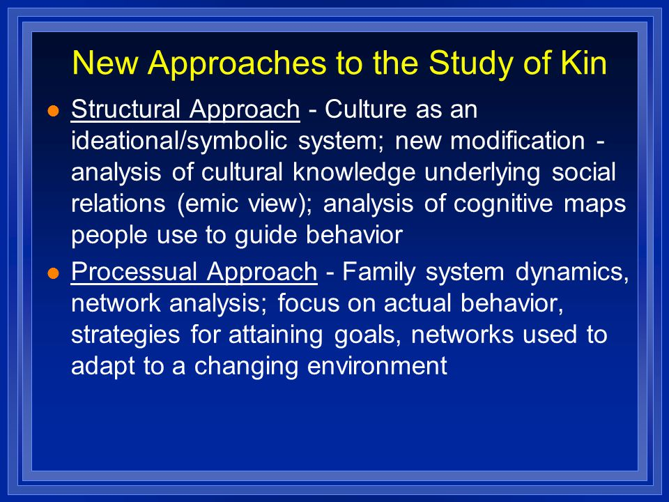an analysis of the reasons for adapting to a new culture or environment Supervisors' job responsibilities are changing as both individuals and members of an organization's managerial team, supervisors need to prepare themselves to adapt successfully to a rapidly changing business environment this article presents a number of tips supervisors can use to deal with change, to the betterment of their organization and their own careers.