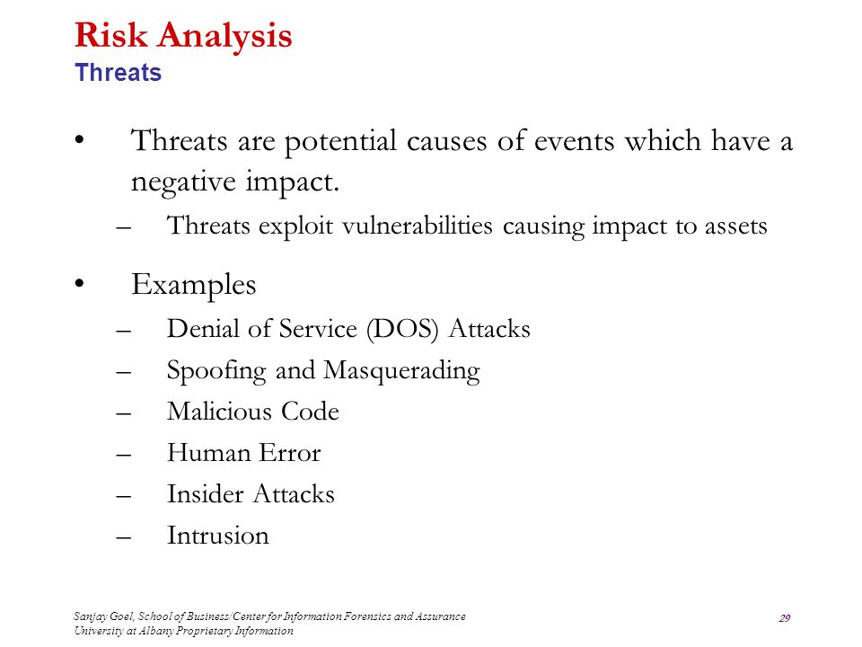 risk or potential threat essay After reading the discussion and definitions of risk, threat,  risks entail the potential for loss,  with over 10 years in the essay business.