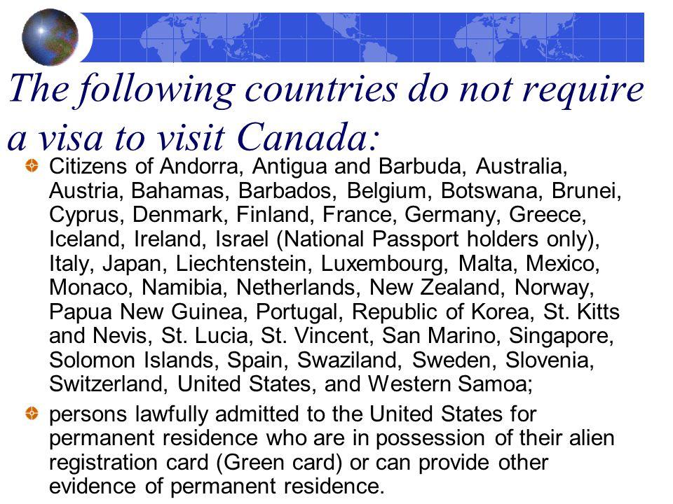 Tourist Visa for Greece | USA Today