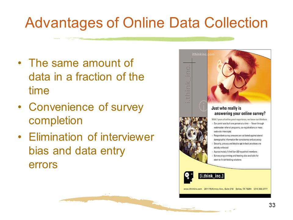 how to tell from data if there are systematic errors