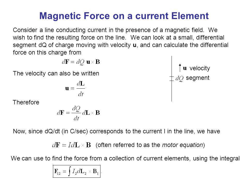 the electromagnetic force an equation Electromagnetic force is a fundamental force of nature and this force is described by electromagnetic fields, this online calculator can be used to calculate.