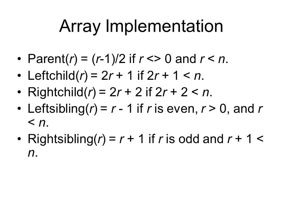 how to return empty array in c
