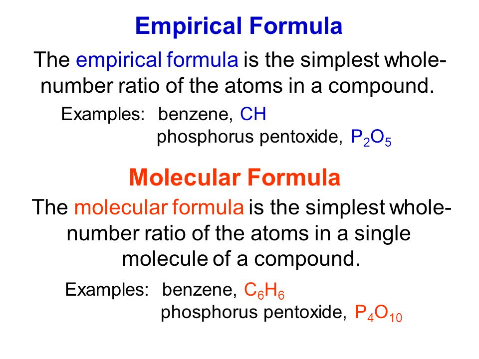 empirical formula of copper Read this science lab report and over 88,000 other research documents the empirical formula of a copper oxide steven leung 9/19/06 lab report the empirical formula.