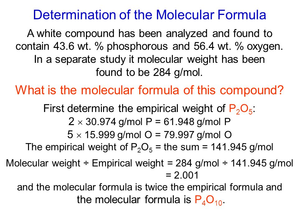 determine the empirical formula of magnesium oxide by reacting a known mass of magnesium with oxygen Molar mass: 40304 g  (see also oxide) it has an empirical formula of mg o and consists of a lattice of mg  magnesium oxide was historically known as magnesia.