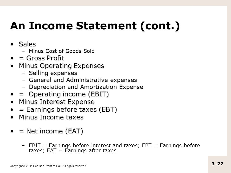 tax and income statement An income statement is a standard financial document that summarizes a  company's revenue and expenses for a specific period of time,.