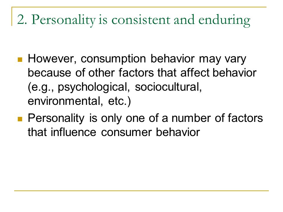 personality and self concept pdf
