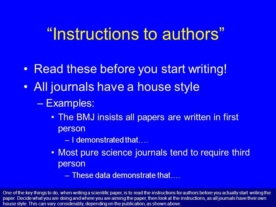 bmj instructions for authors