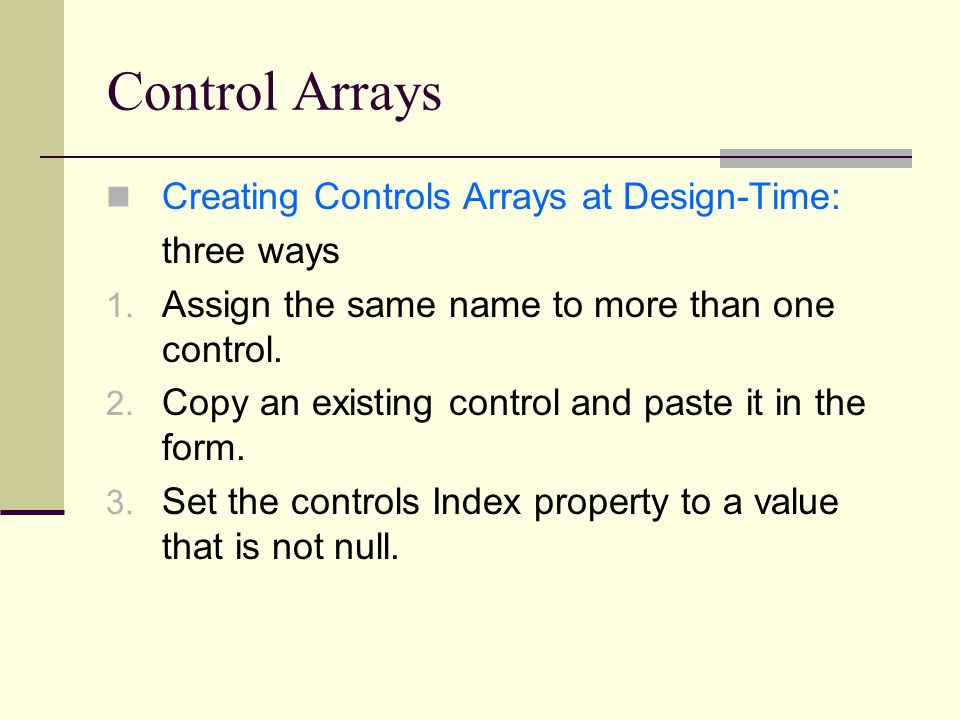 Array Of Objects Set Index To Property Value
