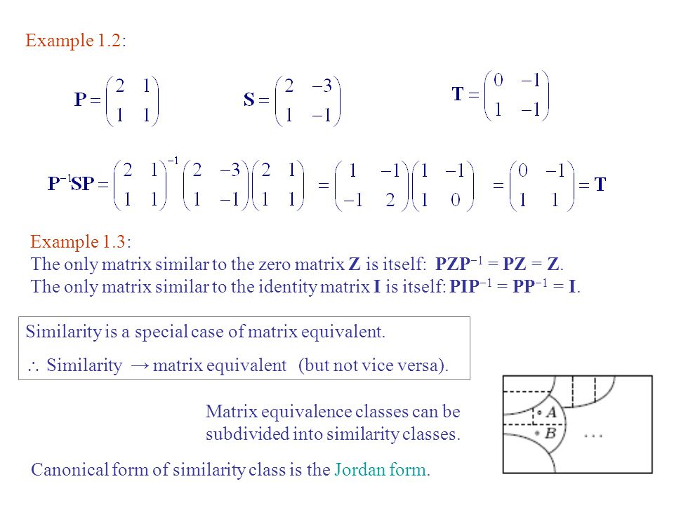 5.II. Similarity 5.II.1. Definition and Examples - ppt download
