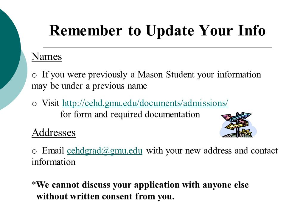 Welcome to George Mason University - ppt download