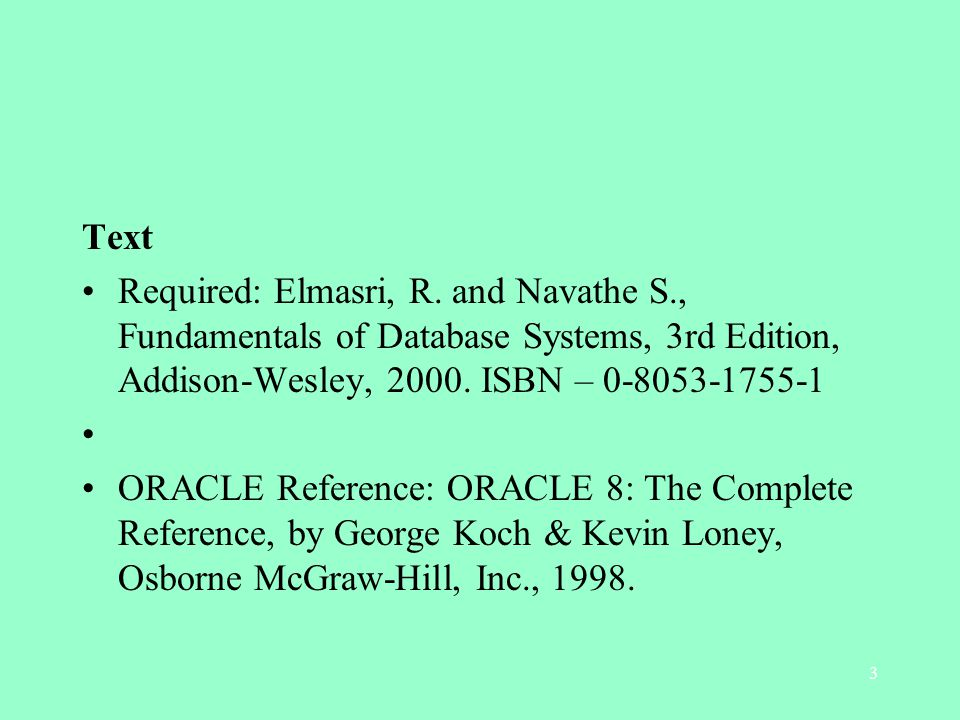 database system concepts mcgraw hill pdf