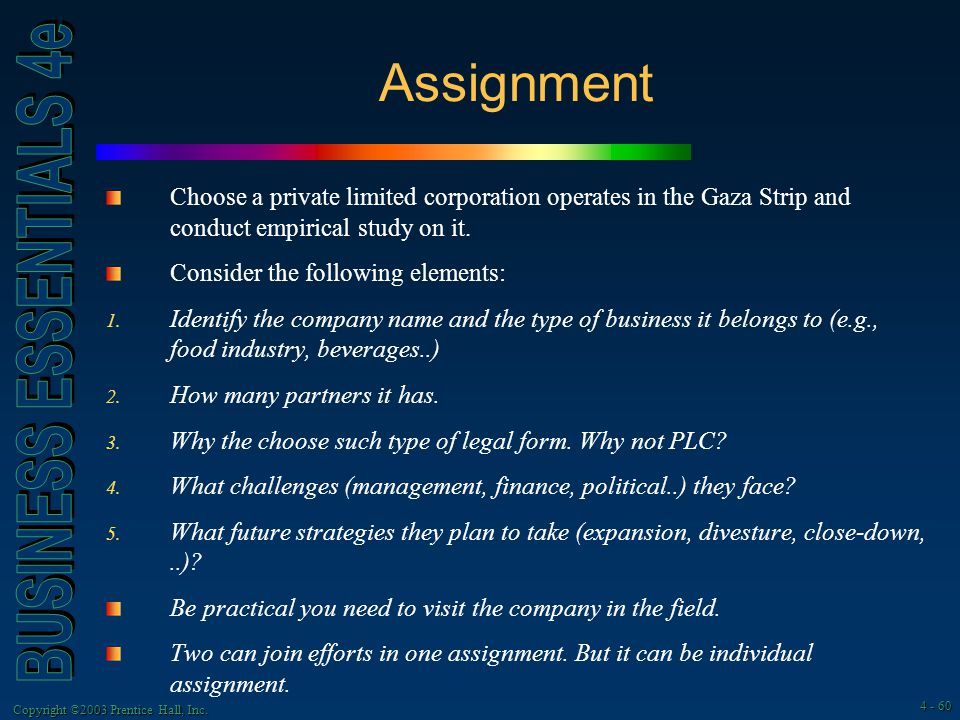 corporations law assignment lees business expansion It assists the society to get in-depth knowledge about certain aspect and determine career growth business assignment math corporate law assignment.