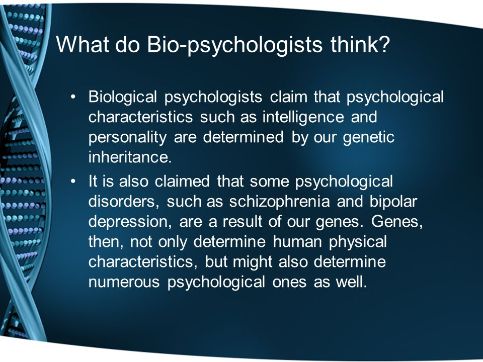 exploring the biological and psychological characteristics of The child's biological and psychological characteristics, formed in the circumstances of his/her physical inferiority and existential dependence on the adults, have engendered the child's subordinate position in the society some of these characteristics and social.