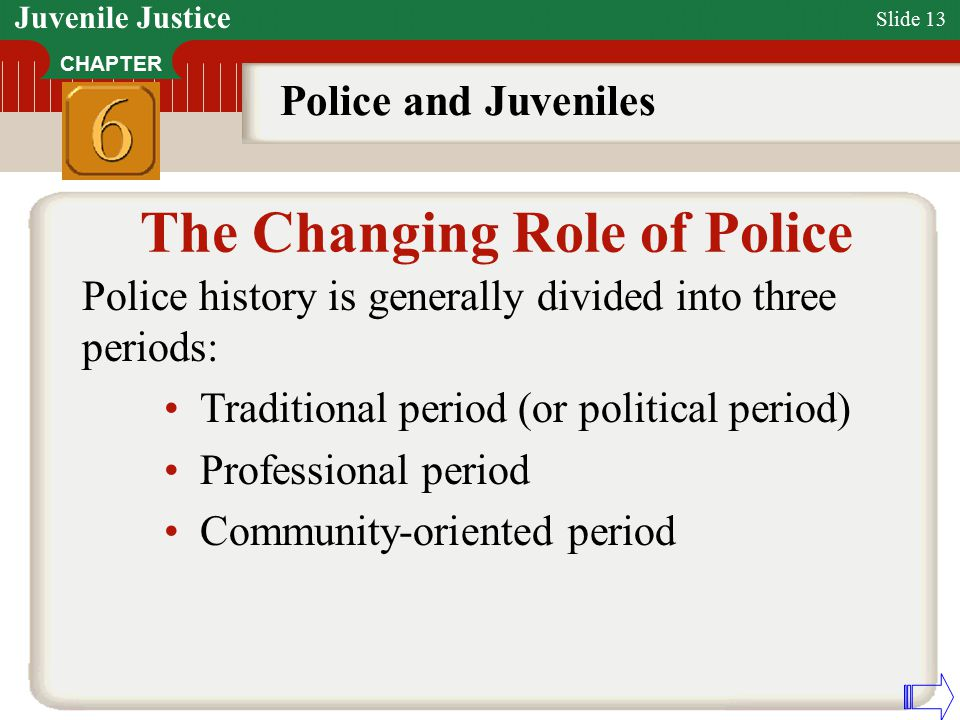 an introduction to the community based policing law enforcement for the 20th century This article presents research on only a few instances of early 20th century school policing  law enforcement and the policing of  community organizations and.