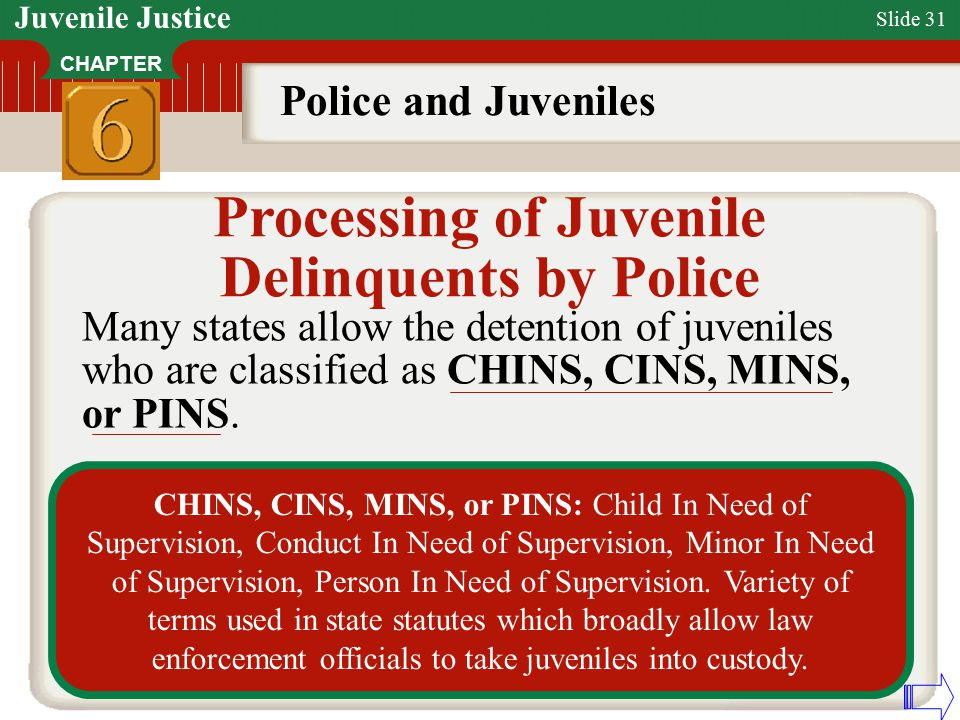 Purpose and Scope of Juvenile Court Act - ppt video online download