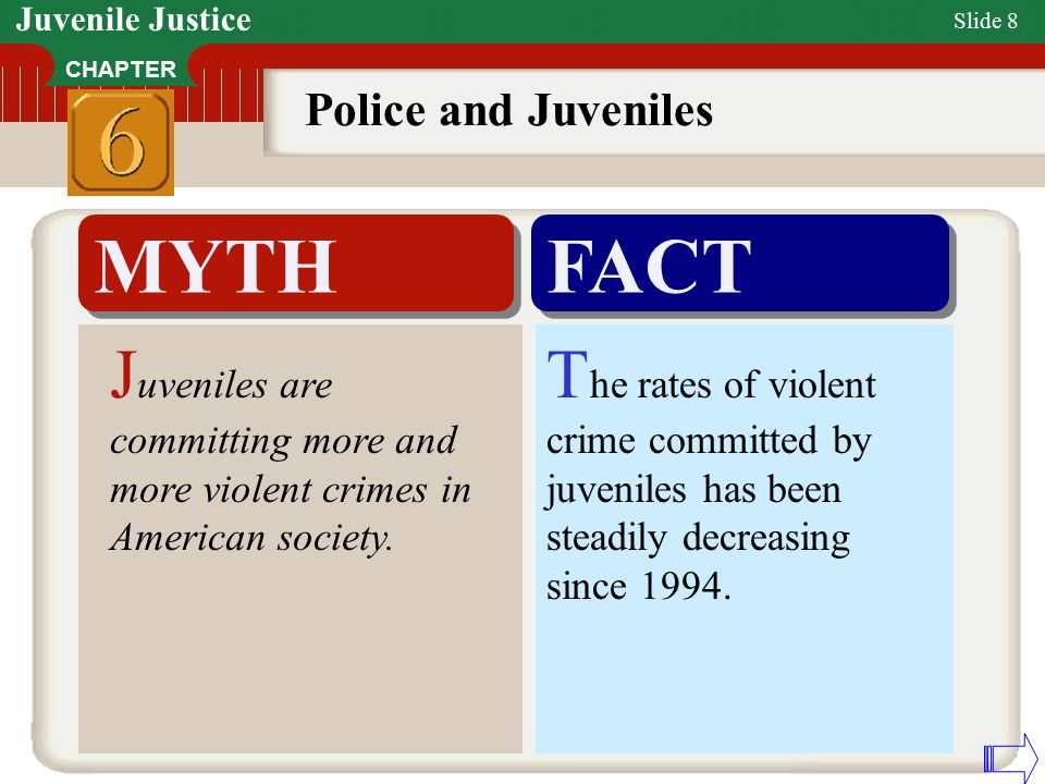 an overview of the juvenile delinquency and crime in the american society Free coursework on impact of television in relation to juvenile delinquency  summary report  of the american  impact of television in relation to juvenile.