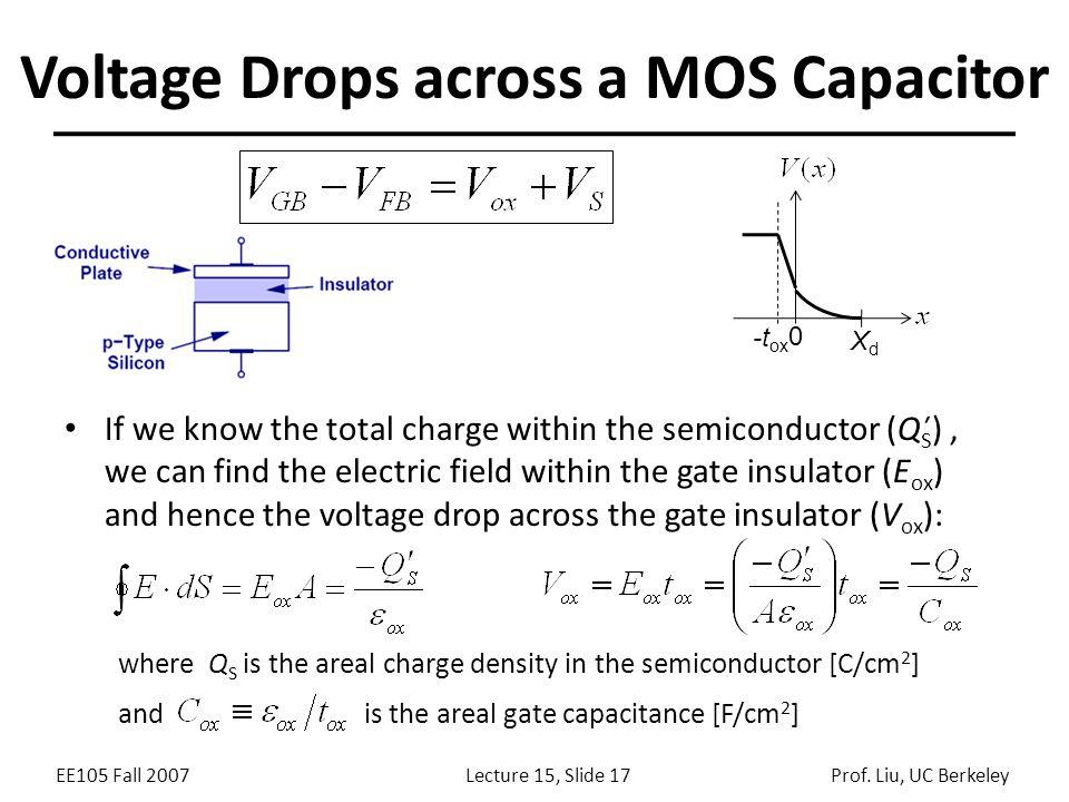 how to fix voltage drop