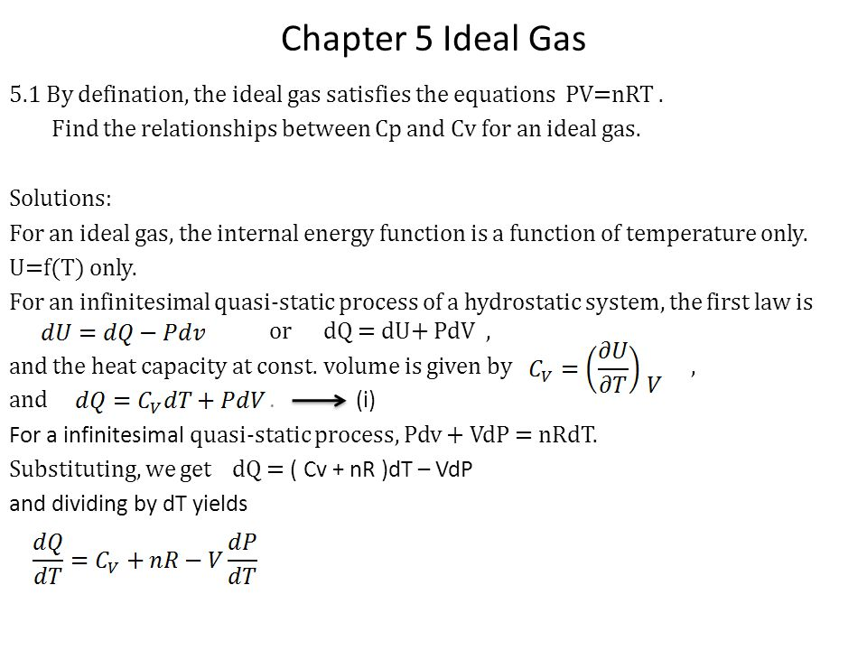 ideal gas law problems and solutions pdf