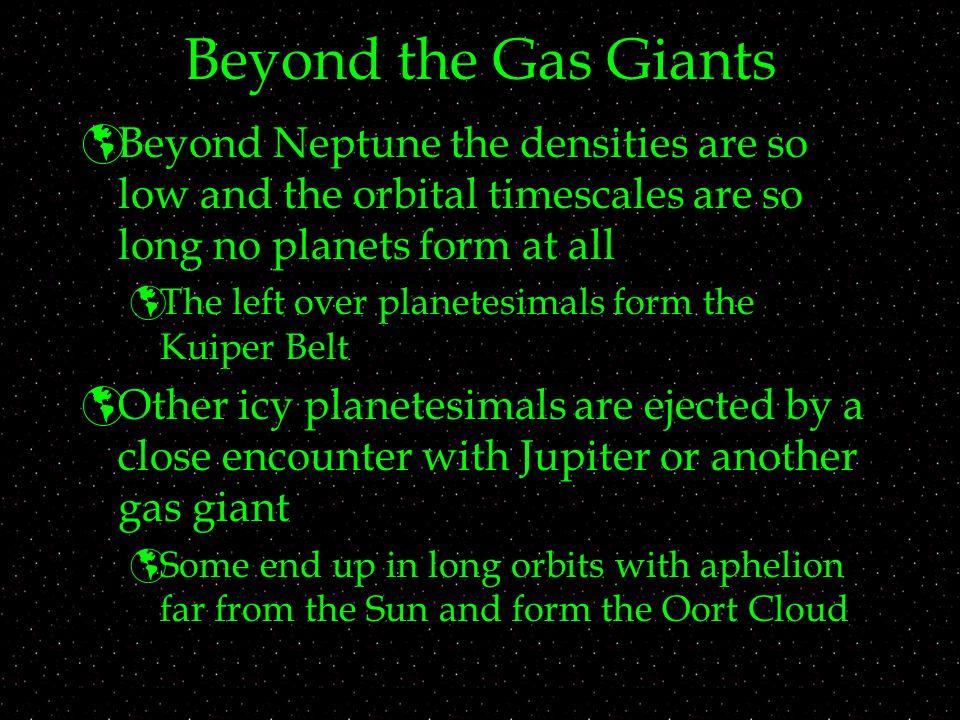 origin of the solar system pdf