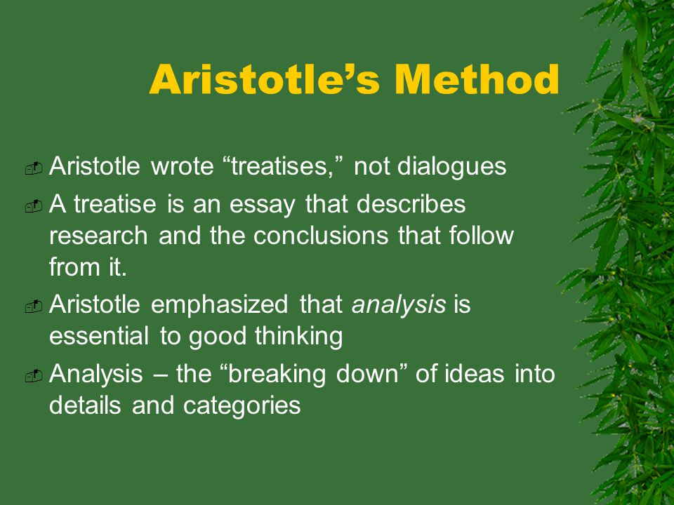 aristotle view on happiness essay Aristotle on happiness happiness is not a state but an activity posted jan 28, 2013 share tweet email but we choose them also with a view to happiness.