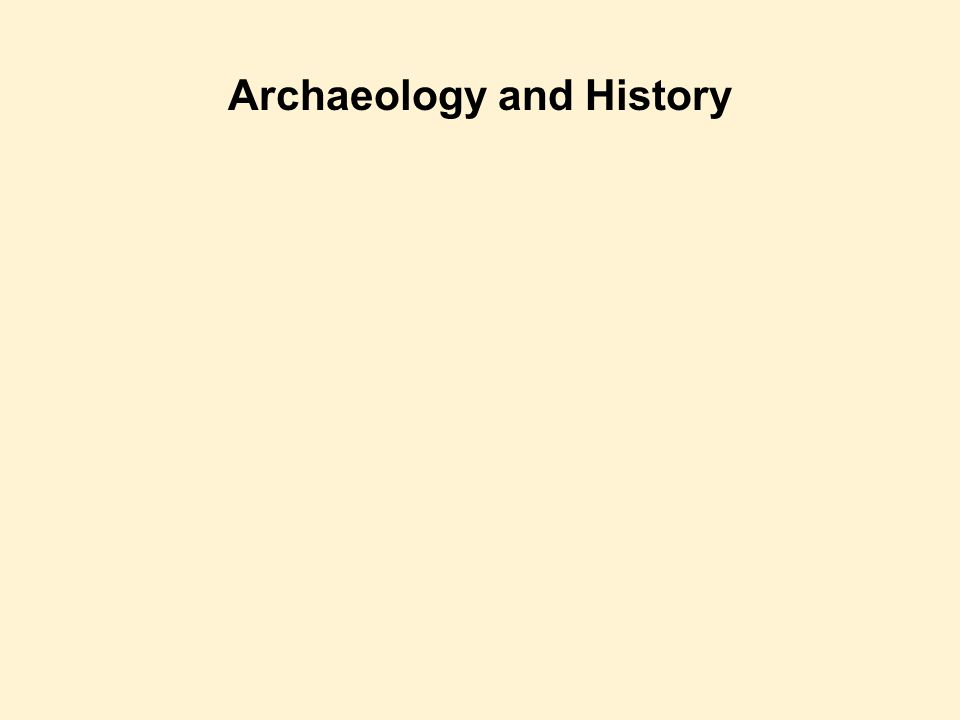 relationship between archaeology and history essay The relationship between egypt and nubia as stated in the beginning was mainly encyclopedia of the archaeology of history essay writing service essays.