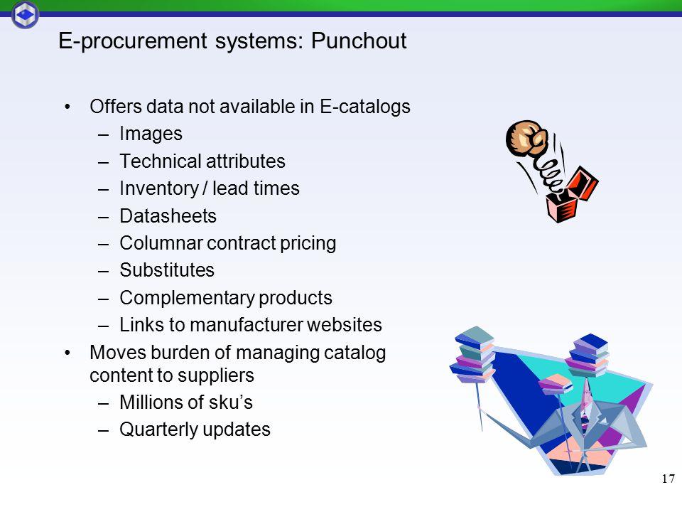 Procurment Data Acquisition Principles : E commerce at newark inone depaul university ppt download