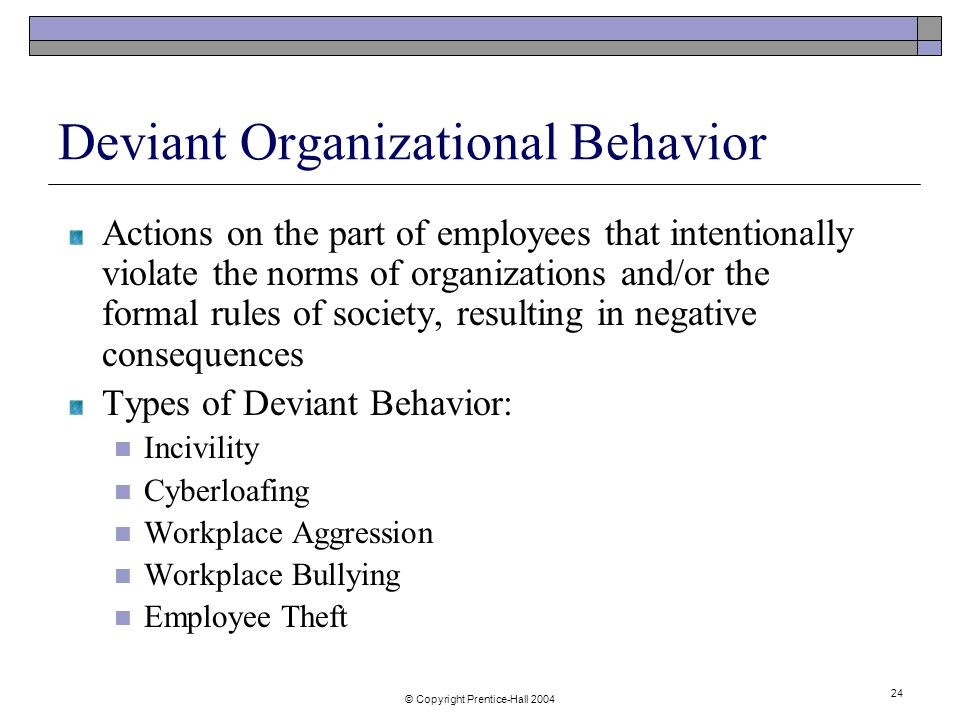 bullying as deviant behavior View essay - bullying from sociology 340 at south carolina bullying as a  deviant behavior students name institutions name introduction deviance is.