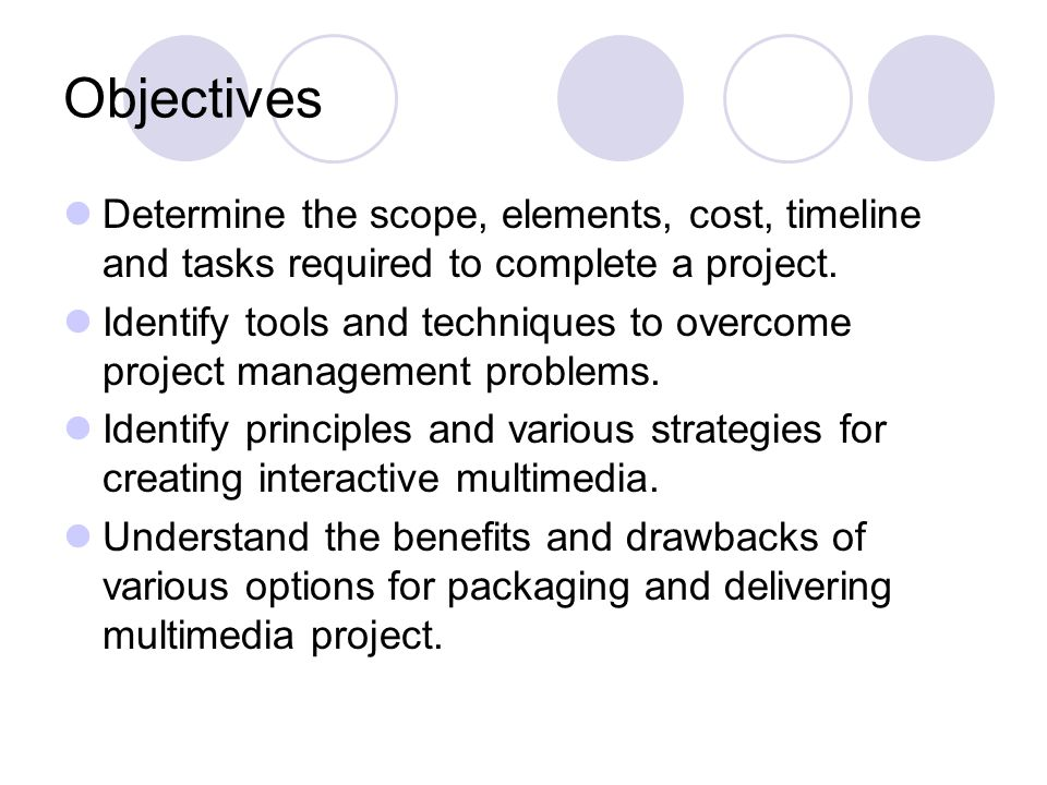 strategies for creating interactive multimedia Interactive media normally refers to products and services on digital computer-based systems which respond to the user's actions by presenting content such as text additional power was the only thing needed to move into multimedia.