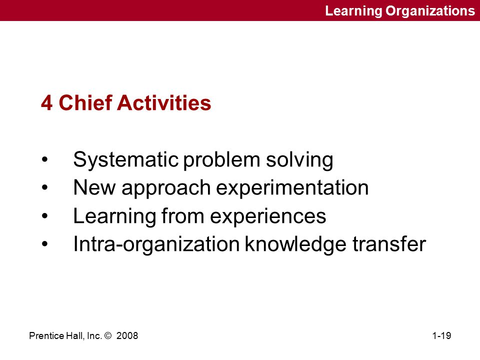 learning transfer approach The transfer of learning process is an interrelated series of tasks performed by supervisors, trainers, learners, and co-workers and others before, during and after a learning intervention in order to maximize transfer of knowledge and skills and improve job performance.