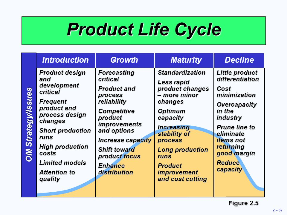 an introduction to the analysis of growth and development in a life cycle Introduction phase of the industry life cycle emerging industries are new or reformed industries that originate from technological innovation, changing the relationship between relative costs, new customer needs or other economic and social.